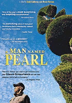 Cover image for A man named Pearl
