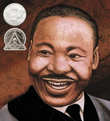 Details about Martin's big words : the life of Dr. Martin Luther King, Jr.