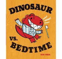 Dinosaur vs. Bedtime catalog link