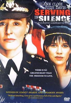 cover of Serving in Silence