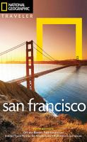 National Geographic Traveler San Francisco by  © 2000 (Added: 4/19/18)