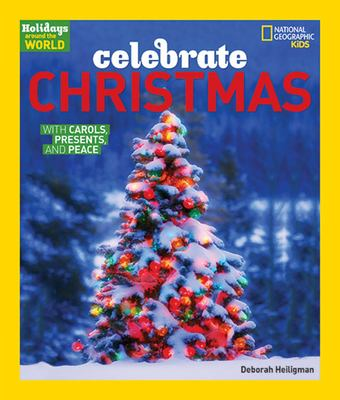 Cover image for Celebrate Christmas 