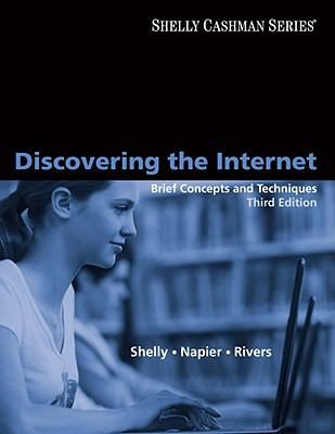 Discovering the internet-