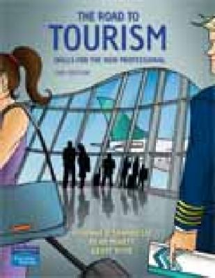 The road to tourism : skills for the new professional