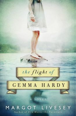 Flight of Gemma Hardy