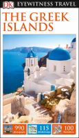 Eyewitness Travel The Greek Islands by  © 1997 (Added: 4/23/18)