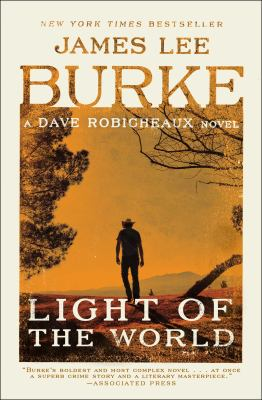 Cover image for Light of the world