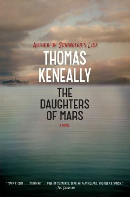 Cover image for The daughters of Mars