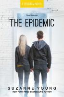 The Epidemic by Young, Suzanne © 2017 (Added: 9/25/18)