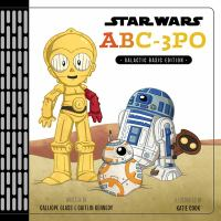 Star+wars+abc-3po by Glass, Calliope © 2016 (Added: 9/9/16)
