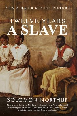 cover art 12 years a slave