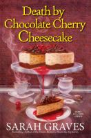 Death By Chocolate Cherry Cheesecake by Graves, Sarah © 2018 (Added: 4/12/18)