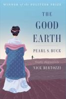 The Good Earth by Bertozzi, Nick © 2017 (Added: 7/11/17)