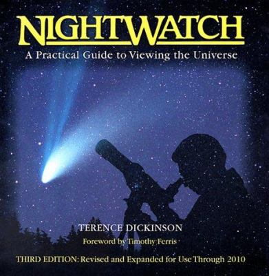 Details about Nightwatch : a practical guide to viewing the universe