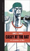 cover of Casey at the Bat
