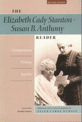 old photo of Elizabeth Cady Stanton and Susan B. Anthony