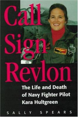Cover image for Call sign Revlon