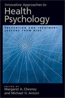 Health Psychology book jacket