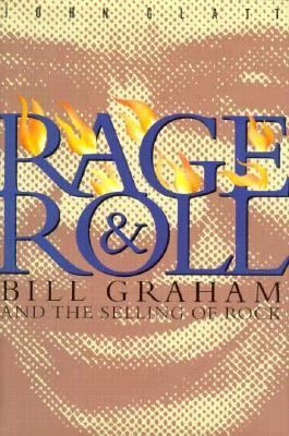 Cover image for Rage & roll