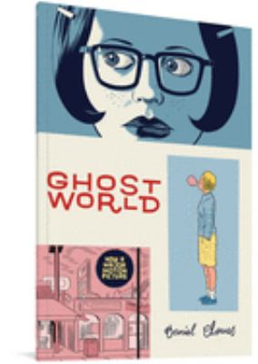 cover photo: Ghost World