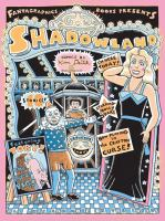the cover of Shadowland