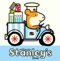 Stanleys+diner by Bee, William © 2014 (Added: 1/26/16)