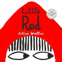 Little+red by Woollvin, Bethan © 2016 (Added: 4/19/16)