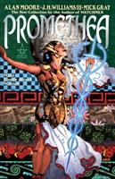 the cover of Promothea
