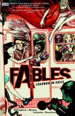 Fables Vol. 1.