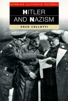 Hitler and Nazism by Enzo Collotti