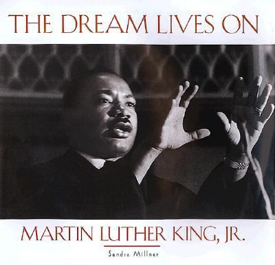 Cover image for The dream lives on