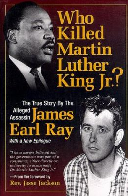 Cover image for Who killed Martin Luther King?