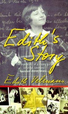 Edith's Story by Edith Velmans