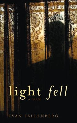 Cover image for Light fell