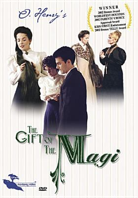 Cover image for O. Henry's The gift of the Magi