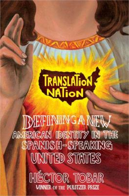 cover art for Translation Nation