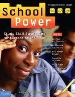 School Power