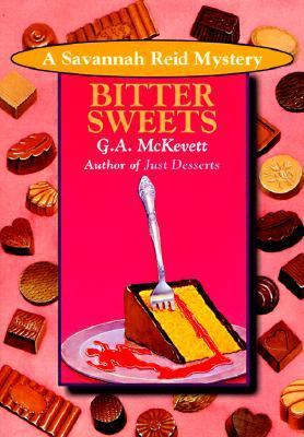 Details about Bitter sweets : a Savannah Reid mystery