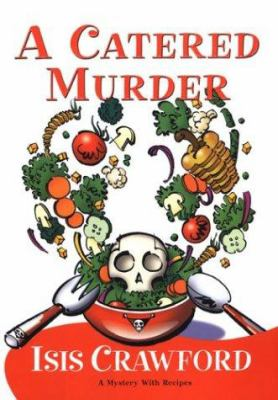 Details about A catered murder