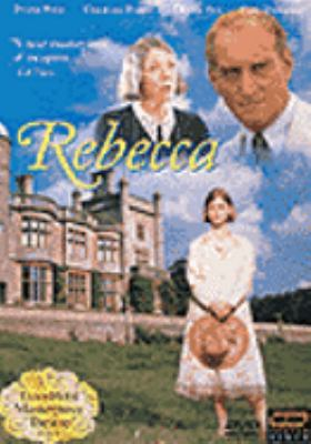 Cover image for Rebecca