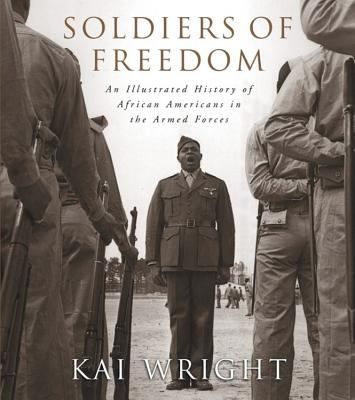 Cover image for Soldiers of freedom