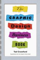 the cover of The Graphic Design Business Book