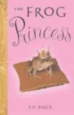 Details about The Frog Princess