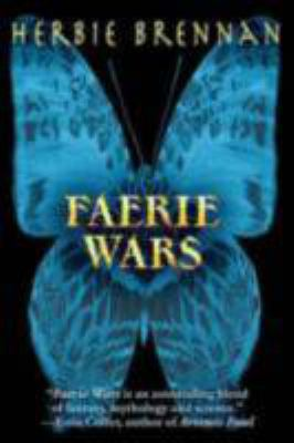 cover photo: Faerie Wars