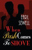 Cover of When Push Comes to Shove