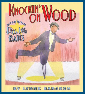 Cover image for Knockin' on wood