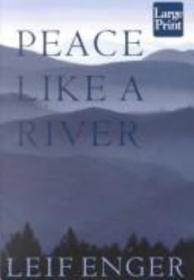 Details about Peace like a river