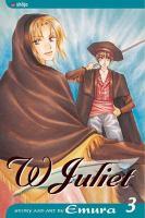 W Juliet : Volume 3 by Emura © 2005 (Added: 4/28/16)