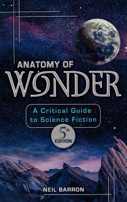Book cover for Anatomy of wonder.