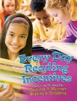Every Day Reading Incentives catalog link